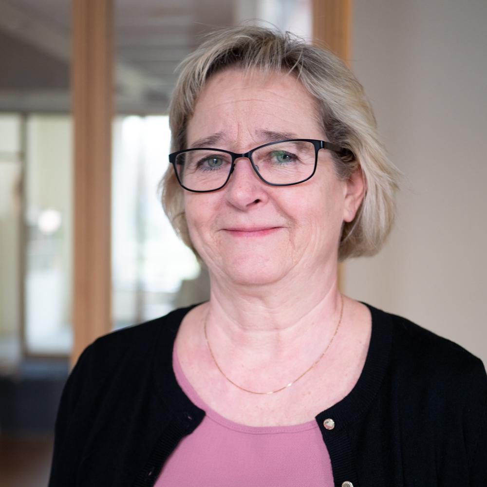 Monika Saarelainen