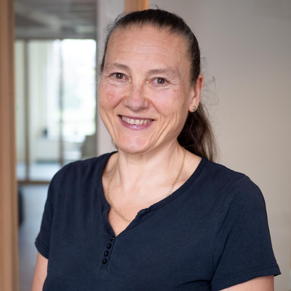 Ulla Bergkvist
